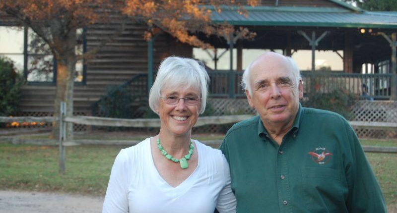 Sandy & Betsy Morehouse