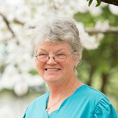 Nancy Fronczkiewicz